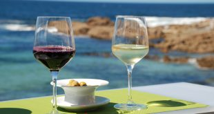 Maridaje de vinos con pescado