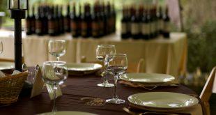 Maridaje de vinos en Navidad