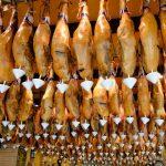 Diferencias entre el jamón curado y el jamón serrano