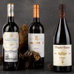 Estuches de vinos: cuestión de selección