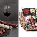 Disfruta del placer gourmet con nuestras cestas de Navidad