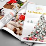 Nuevo catálogo de Sadival para la Navidad 2019
