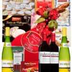 Lotes y cestas de Navidad Económicos