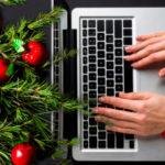 Cestas de Navidad para empresas en tiempos de teletrabajo