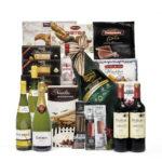 Lotes y cestas de Navidad 2020. Nuevo catálogo Savidal