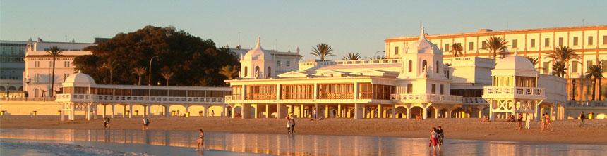 Cestas de Navidad a domicilio en Cádiz