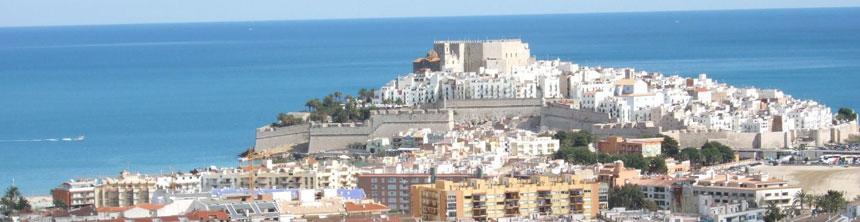Cestas de Navidad a domicilio en Castellón