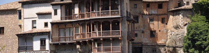 Cestas de Navidad a domicilio en Cuenca