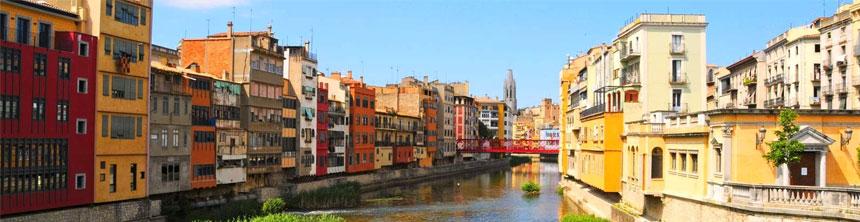 Cestas de Navidad a domicilio en Girona