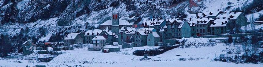 Cestas de Navidad a domicilio en Huesca