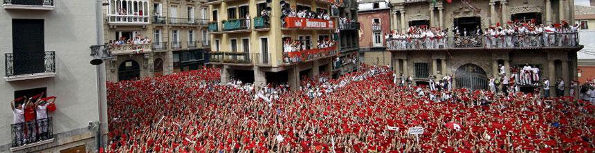Cestas de Navidad a domicilio en Navarra