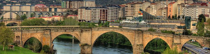Cestas de Navidad a domicilio en Ourense