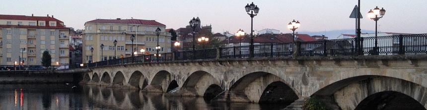 Cestas de Navidad a domicilio en Pontevedra