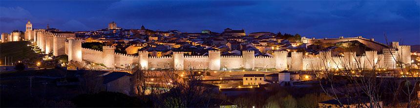 Cestas de Navidad a domicilio en Soria