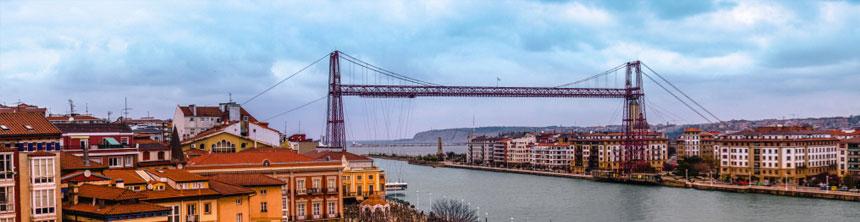 Cestas de Navidad a domicilio en Vizcaya