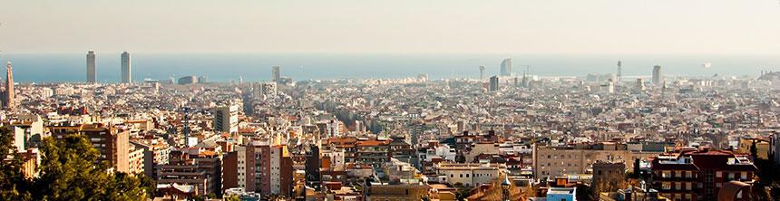 Cestas de Navidad a domicilio en Barcelona