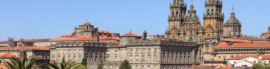 Cestas de Nvidad a domicilio en A Coruña